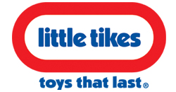 Little Tikes logo