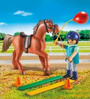 Playmobil : Horse Therapist - Playmobil 9259