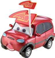 Disney Cars : Timothy - Disney Cars Biler DLY78