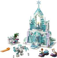 Frost : Elsas Magical Ice Palace - LEGO 41148 Disney Frost